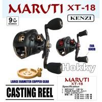 RELL KENZI MARUTI XT 18