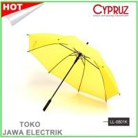 """Cyprus Payung 80cm Automatic 23"""" Model Cantik Dan Murah"""
