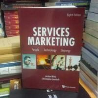 Services marketing 8th eighth edition jochen wirtz lovelock 8