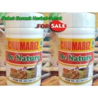 CHUMARIZ Obat Gemuk Penggemuk Badan Herbal De Nature