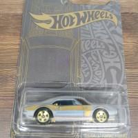 Hot Wheels Custom 67 Pontiac Firebird Satin Gold Series hotwheels