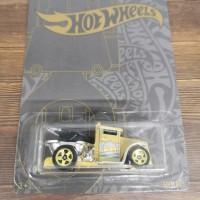 Hot Wheels Custom gotta Go closet Satin Gold Series hotwheels