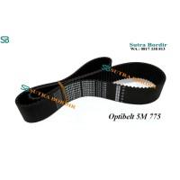 Timingbelt 5M 775 Optibelt Timingbelt Bordir dan Industri Umum Lainnya