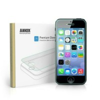 glass screen protector anker for apple Iphone 5 5S 5C