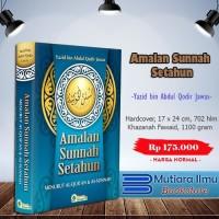 Buku Amal Sunnah Setahun