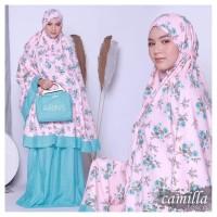 New Mukena Camilla by Arins