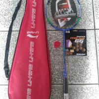 raket badminton lining airstream 99