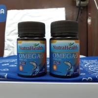 Omega - 3 NutraHealth