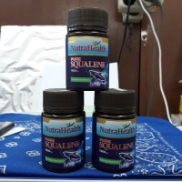 Squalene // Pure Squalene NutraHealth
