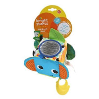 Brightstart Jungle Activity Block