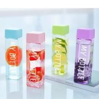 AY Botol Minum Plastik My Bottle Persegi