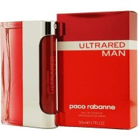 Decant Parfum P R Ultrared Man EDT 5ml