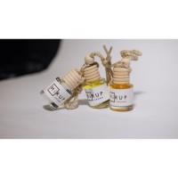 Parfum Mobil Hirup Aroma