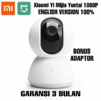 Xiaomi Mijia Smart CCTV 1080P Wifi IP 360 Original