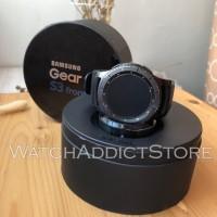 Jam tangan samsung original S3 frontier classic smartwatch second SEIN