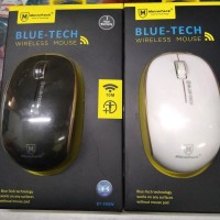 MOUSE WIRELLES MICROPACK BT-760W / MOUSE WIRELLES MICROPACK