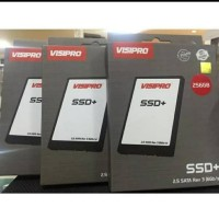 SSD 256GB VISIPRO