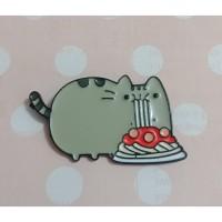 Magnet Jarum - Kucing British Shorthair 2
