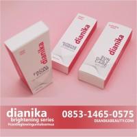 Jual Dianika Facial Foam Produk Skincare Terbaik Di Dunia Kota Bandung Arthanaolshop Tokopedia