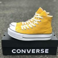 Sepatu sneakers CONVERSE classic high Premium BNIB made in vietnam