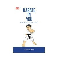 Buku Karate in You, Eni Kusuma