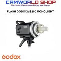 Godox MS200 / Godox MS 200 Monolight