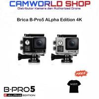 Brica Alpha Edition 1 4K_ B-Pro 5 AE 1 4K