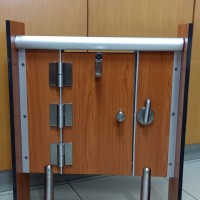 Jual Set Aksesoris pintu toilet / cubicle toilet - Jakarta ...