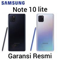 Info Samsung Galaxy Note 10 Lite Indonesia Katalog.or.id