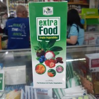 EXTRAFOOD FRUIT VEGETABLES HPAI