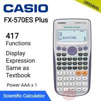Casio fx-570ES PLUS Caculator