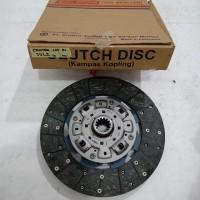 Plat / Kampas Kopling Clutch Disc Canter PS125 PS136 PS135 Ragasa KTB