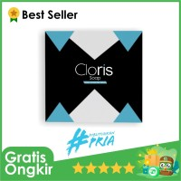 Cloris Soap / Cloris For Men / Original