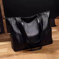 Tas wanita cewek branded totebag fashion tote jeddy shoulderbag import