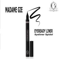 MADAME GIE EYEREADY LINER - EYELINER SPIDOL MADAME GIE EYEREADY LINER