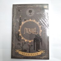 Buku Novel NEBULA, Tere Liye