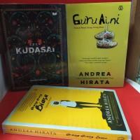 Paket tiga novel guru aini kudasai orang orang biasa