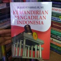 kemandirian pengadilan indonesia