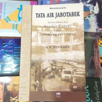 tata air jabotabek