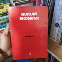 hukum ekonomi by sumantoro