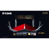 D-Link Wireless Router DIR-895L AC5300