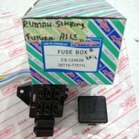 Kotak Sekring / Fuse Box / Rumah Sekring Futura / T120SS / TSS Carshow