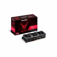 VGA Radeon Graphic Card Powercolor Red Devil RX 5700 8GB GDDR6