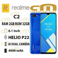 Info Realme C2 Android Katalog.or.id