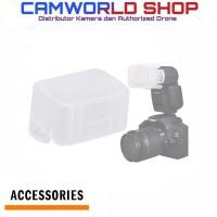 Flash Diffuser for Canon 430 EX