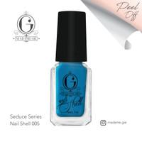 Madame Gie Nail Shell Peel Off Seduce Series (Satuan) - NS05 thumbnail