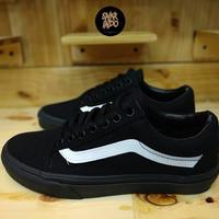 Sneakers Vans Old Skool All Black