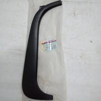 Garnish Door / Lis / List Pintu Garnis Kaca Belakang Kiri Canter ASLI