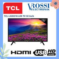TCL L32D310 LED TV 32 Inch - 32D310