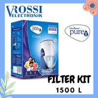 Refill Pureit Germkill Kit 1500 L Pure It Germ Kill GKK Classic 9L